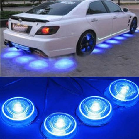 aliexpress buy 8 pcs led blue light underbody glow