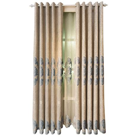 thermal curtains for patio doors beige floral grommet thermal curtains for patio doors