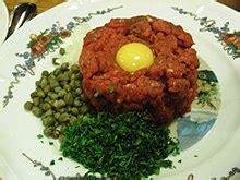 Origine Steak Tartare by Steak Tartare Wikip 233 Dia