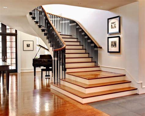 model tangga rumah desain tangga untuk rumah minimalis dengan gaya modern renovasi rumah net