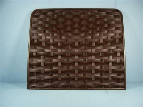 wicker panels for cabinets 2013 2018 wicker panel espresso maker spas