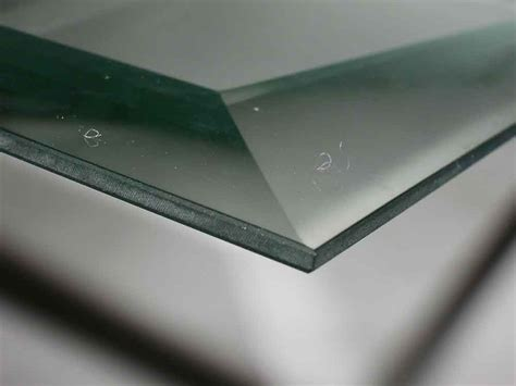 Cermin Bevel auckland glass company bevelled tabletops auckland glaziers 0800 733 933