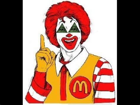 mcdonald illuminati mcdonalds is illuminati