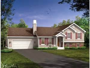 Level House Small Split Level House Plans Rugdots Com