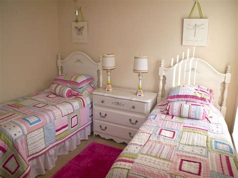 2 girls bedroom bedroom design decorating ideas