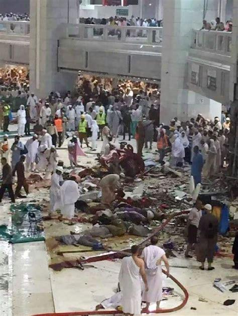 berita terkini masjidil haram mekah  mati meninggal dunia