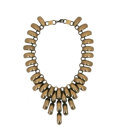 how to make brass jewelry best suggestions for brass necklace
