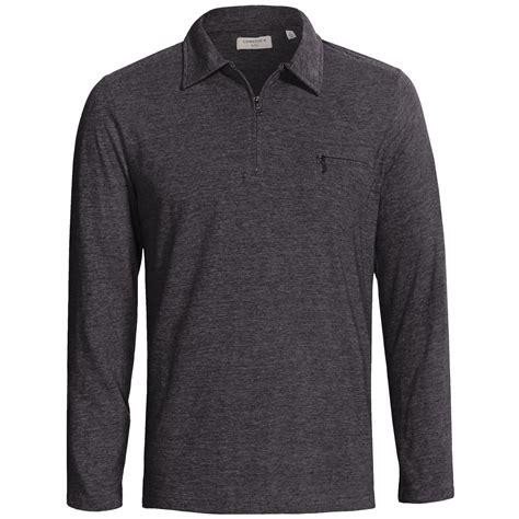 mens sleeve knit polo shirts mens knitted sleeve polo shirts