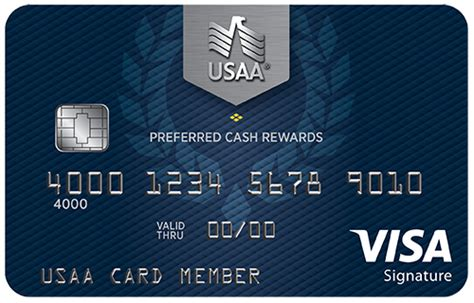 Usaa Business Credit Card