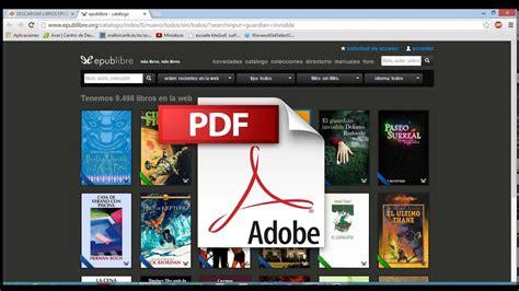 libros pdf libros para descargar la mejor pagina para descargar libros gratis pdf en espa 209 ol 2017 mas de 30mil libros youtube