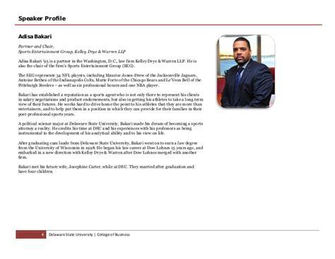 Mba Partner Programs Cigna by 2014 Beep Alumni Open House Program Booklet Revised