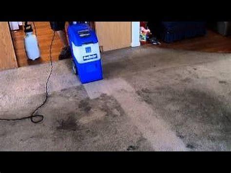 how to let carpet after rug doctor rug doctor x 3 cleaning a bad rental carpet