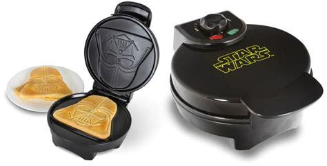 design pancake maker up your breakfast game with a darth vader pancake maker