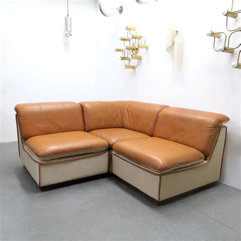 modular leather sofa modular leather sofa for sale at 1stdibs