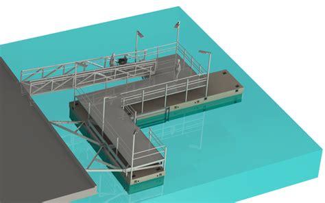 Design Concept For Ferry Terminal | ferry terminal lite house