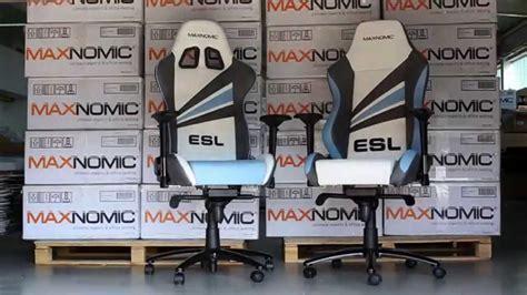 Esl Gaming Stuhl