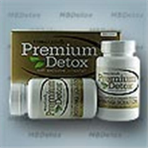 Premium Detox 7 Day Comprehensive Cleansing Program Does It Work by Pass A Test With Mb Detox