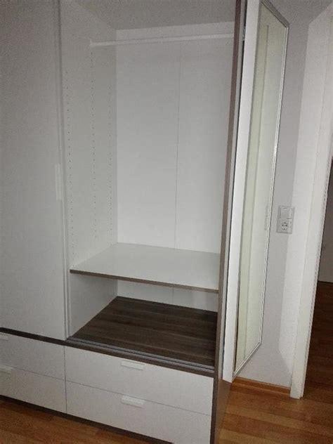 Ikea Trysil Schrank