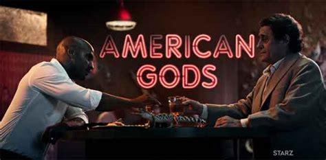 american gods tv tie in a novel book by neil gaiman american gods tv show cast story wiki starz neil gaiman 2017 fantasy
