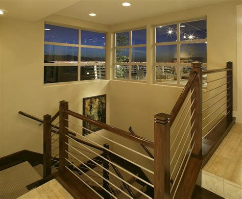 Cost Of New Banister And Spindles by 2017 Staircase Cost Cost To Build Railings Handrails