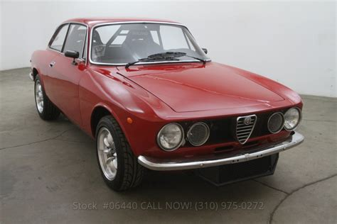 1969 alfa romeo gtv beverly hills car club