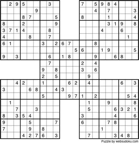 Free Printable Sudoku Variations | printable sudoku variations related keywords printable