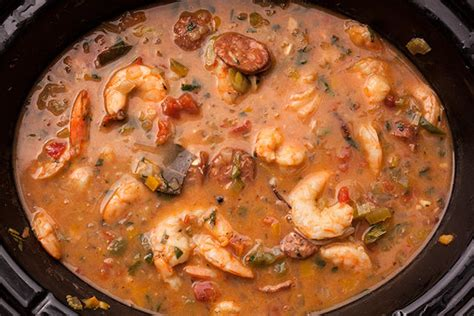 seafood gumbo recipes