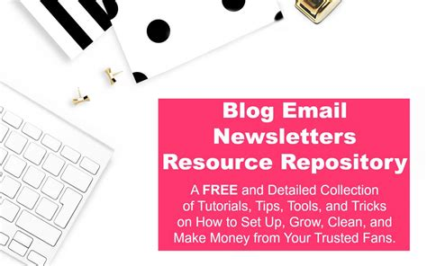 blogger newsletter tutorial blog email and newsletters tutorials for results nd