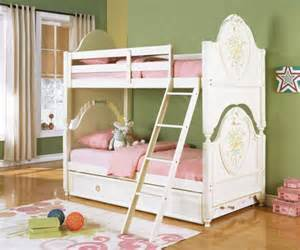Doll House Bunk Bed Bedroomdiscounters Bunk Beds Wood
