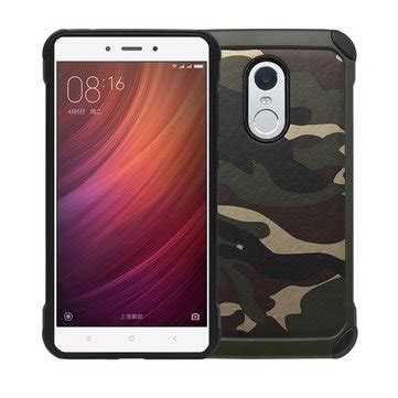 Casing Xiaomi Redmi Note 3 Browning Deer Camo Custom camouflage hybrid pc back tpu cover shockproof for xiaomi redmi note 4 sale