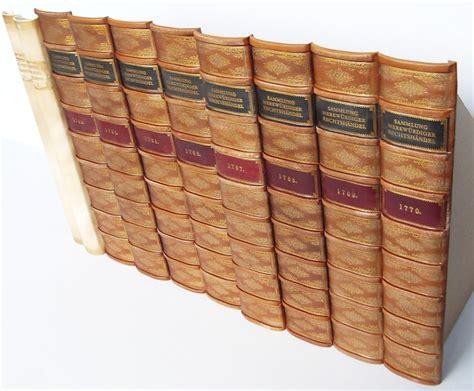 Interior Design Decoration faux fake false books leather replica antique spines book