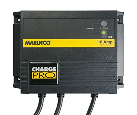 marine battery charger waterproof marinco charge pro waterproof battery chargers