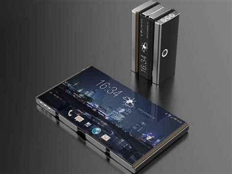 Samsung X 2018 Samsung Galaxy X The Foldable Smartphone Could Be Unveiled In 2018 Gizbot News