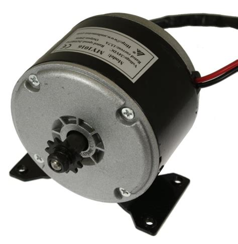 24v Electric Motor by 250w 24v Electric Scooter Motor My1016