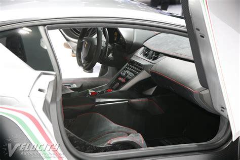 Interior Lamborghini Veneno Picture Of 2014 Lamborghini Veneno