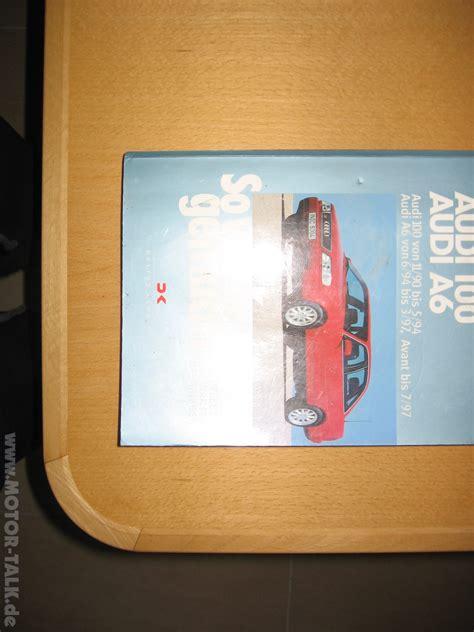 So Wirds Gemacht Audi A6 by So Wirds Gemacht A6 Etzold Biete Audi