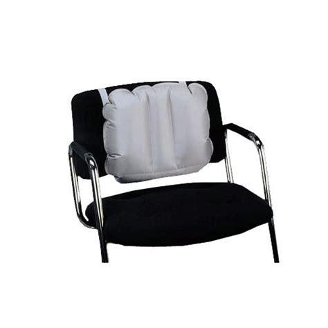 Medic Air Back Pillow by Corflex Medic Air Back Pillow Backrest Lumbar Cushions