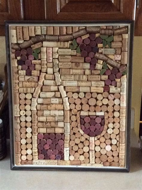wine cork craft projects 556 best wine cork ideas images on wine corks