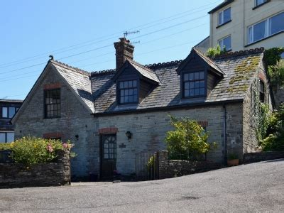 Cottages Direct Scotland by Detached Cottage Sea Views Looe