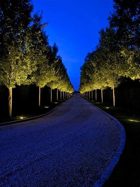 landscape lighting driveway 10 ideas of driveway lighting decohoms
