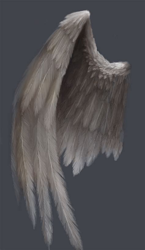 how to paint wings adam miconi artwork