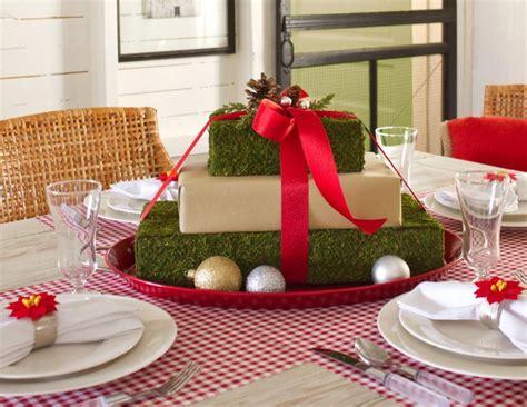fiori natalizi fai da te 10 idee di centrotavola natalizi fai da te by il