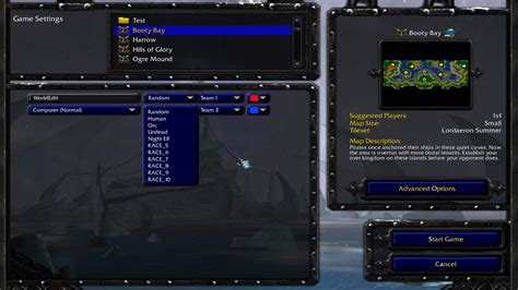 tutorial warcraft 3 tutorial agregar razas al warcraft iii