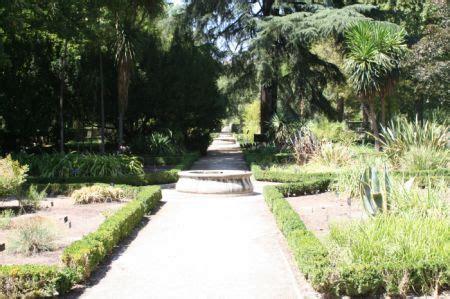 giardino botanico madrid real jardin botanico 187 madrid 187 spagna giardini mondo