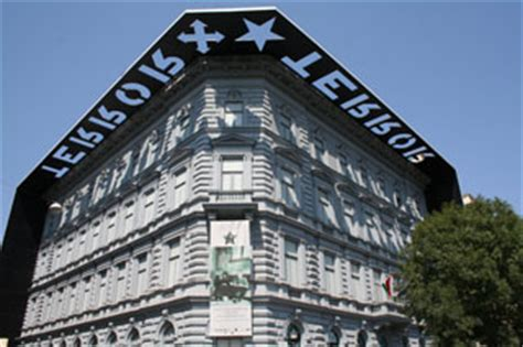 House Of Terror Budapest by Jews In Hungary Following Wwii Through The Stalinist