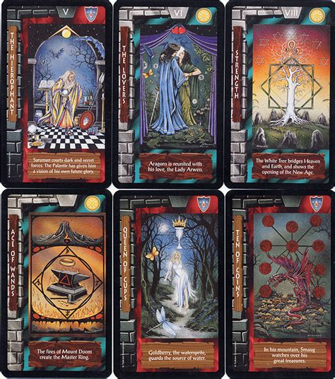 Can I Still Use A Borders Gift Card - the immortals tarot card deck