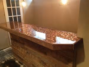 Clear Epoxy Bar Top by 25 Best Ideas About Bar Top Epoxy On Bar Top