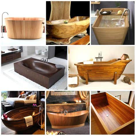 vasche da bagno legno vasche da bagno piccole la pi 249 corposa guida