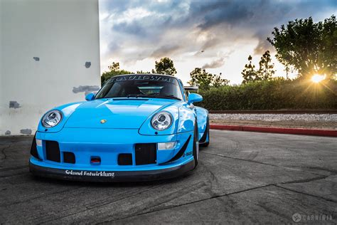rwb porsche background porsche 916 body kit image 157