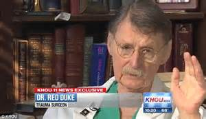 duke emergency room health bulletin co surgeon recalls in emergency room on 50th anniversary of jfk s